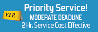 Priority-Service